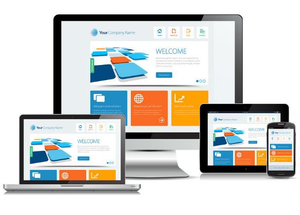 flixweb, corporate website in tripura
