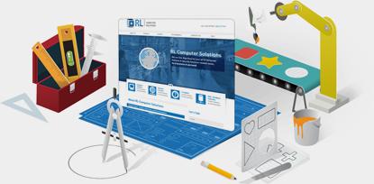 Website redesign in Tripura, Flixweb